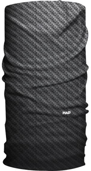 HAD Coolmax Protector Halsbedekking grijs/zwart